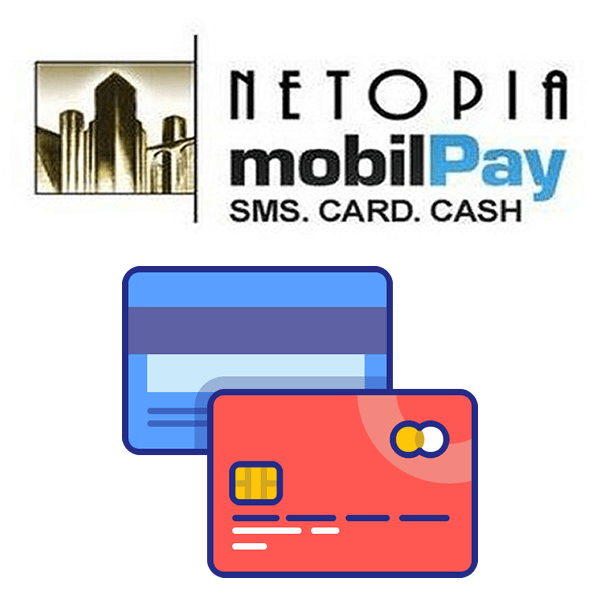 Implementare plata cu cardul prin MobilPay